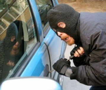 Popular Cars amongst Thieves