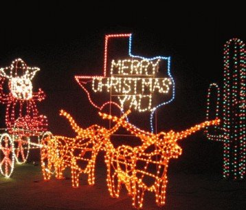 Texas Travelling Tips for the Holiday Season