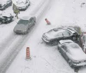 Top 10 Features for Winter Driving