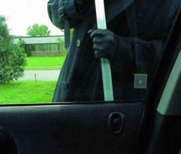 Ways to Prevent Your Car from Being Stolen