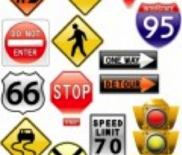 What Traffic Signs Do You Ignore?