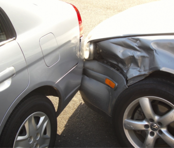 What to Do after Witnessing an Accident