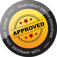 State Approve Texas Adult Drivers Ed