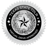 Virtual Drive of Texas State Approval